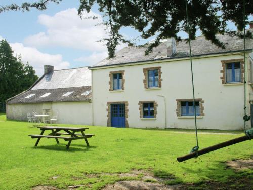 Maison De Vacances - Clohars-Carnoet : Guest accommodation near Clohars-Carnoët