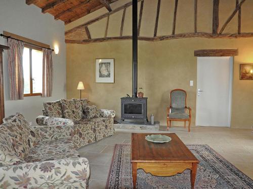 Belle Propriété : Guest accommodation near Sainte-Christie-d'Armagnac