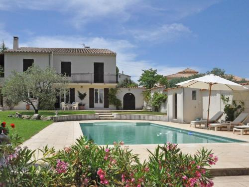 Villa Mirabel : Guest accommodation near Vinsobres