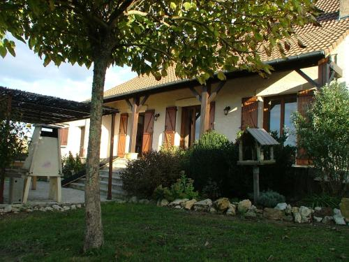Holiday home Payrac : Guest accommodation near Reilhaguet