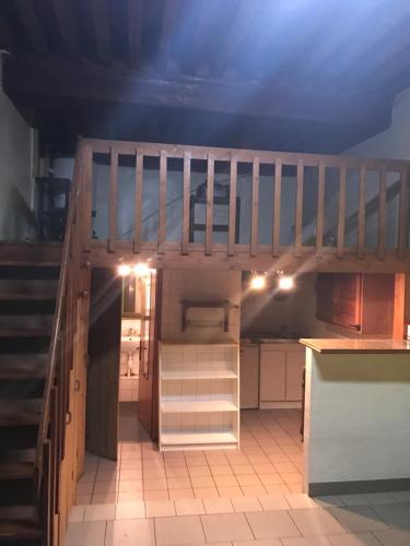 Le 35 rue des chartreux : Apartment near Lyon 9e Arrondissement