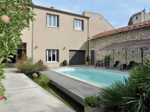 Belle Maison 1 : Guest accommodation near Cavaillon