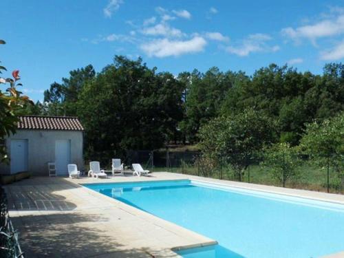 Lablachere Nord : Guest accommodation near Saint-Genest-de-Beauzon