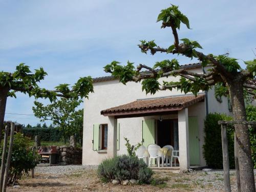Lablachere Sud : Guest accommodation near Saint-Genest-de-Beauzon