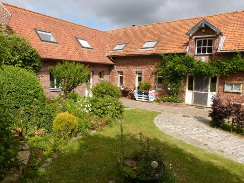 Ons Kot Xl : Guest accommodation near Bambecque