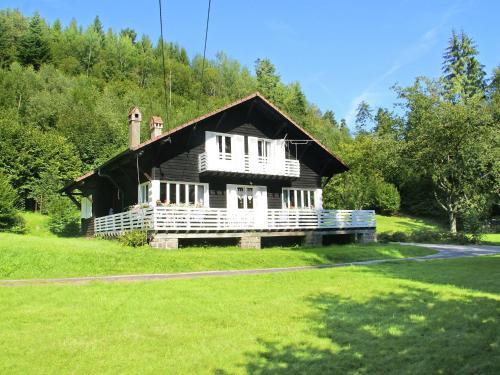 Maison De Vacances - Saint-Leonard : Guest accommodation near La Petite-Fosse