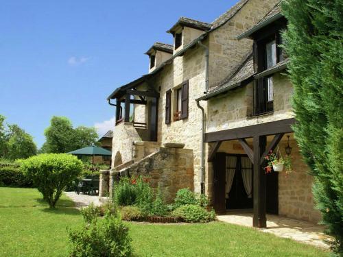 Maison De Vacances - Muret-Le-Chateau : Guest accommodation near Druelle