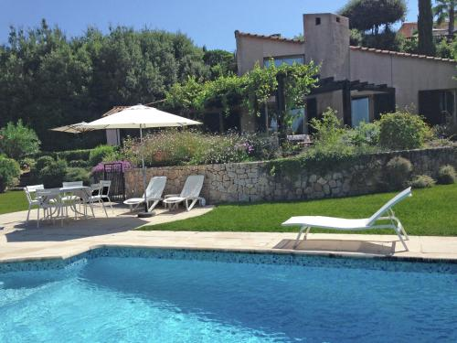 Villa Valbonne : Guest accommodation near Roquefort-les-Pins