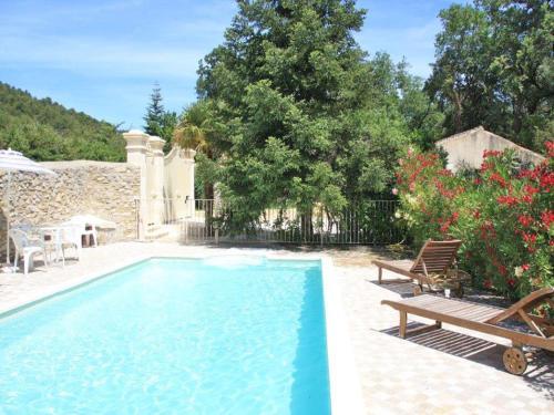 Petite maison : Guest accommodation near Vaison-la-Romaine