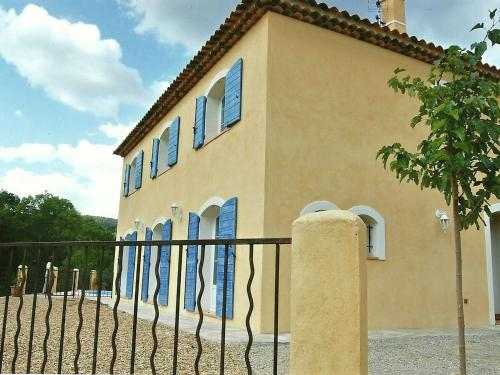 Villa Cotignac : Guest accommodation near Cotignac