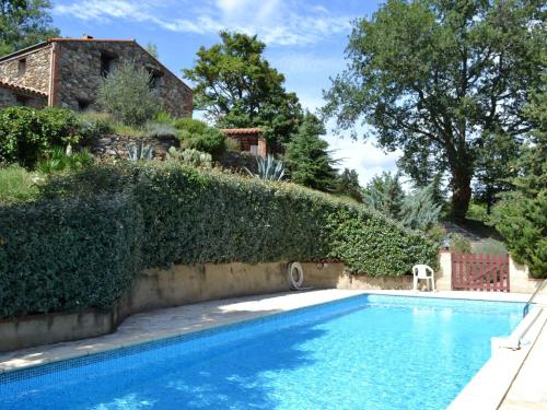 Mas Miquelet : Guest accommodation near Calmeilles