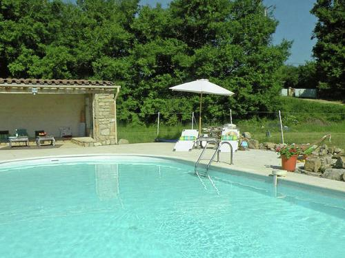 Holiday home Belle Vue 2 : Guest accommodation near Lavaurette