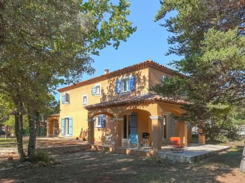 Maison De Vacances - Regusse : Guest accommodation near Moissac-Bellevue