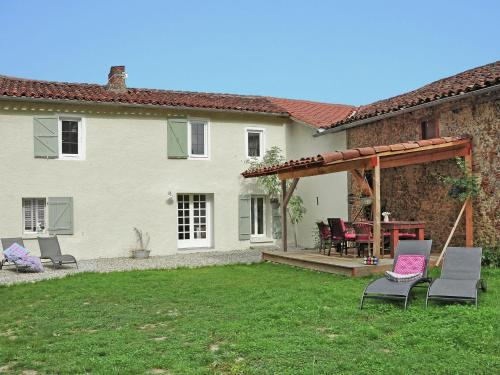 Gite Les Andreous : Guest accommodation near Gouzens