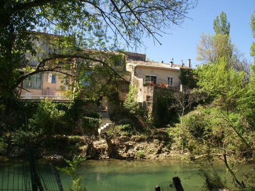 Maison De Vacances - Correns : Guest accommodation near Correns
