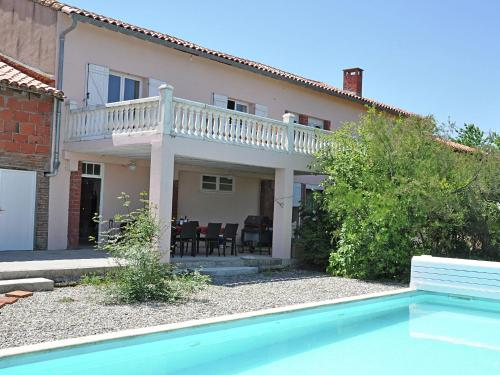 Villa Panoramique : Guest accommodation near Brie