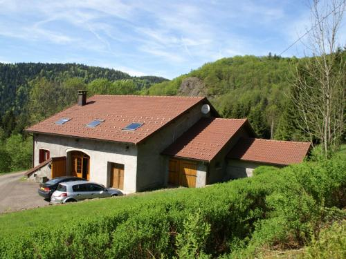 Maison De Vacances - Servance 1 : Guest accommodation near Auxelles-Bas