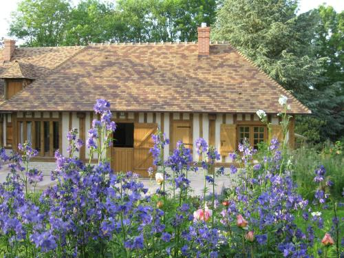 Maison De Vacances - Dampsmesnil : Guest accommodation near Bray-et-Lû