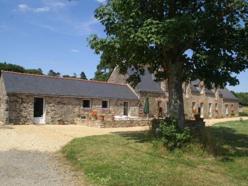 Maison De Vacances - Asserac : Guest accommodation near Saint-Lyphard