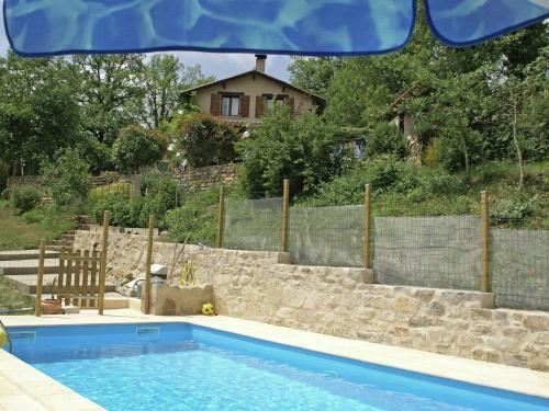 Maison De Vacances - Parisot 1 : Guest accommodation near Morlhon-le-Haut