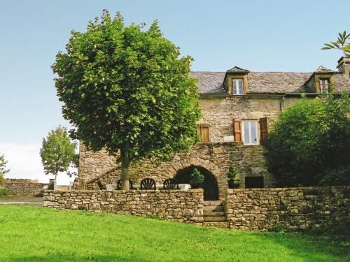 St Geniez D Olt : Guest accommodation near Recoules-d'Aubrac