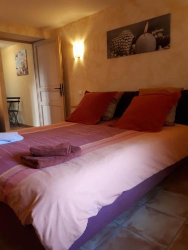 Serendipity Bed&Breakfast : Bed and Breakfast near La Petite-Fosse