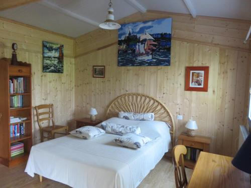 Les Petites Aunettes : Bed and Breakfast near Saint-Martin-de-Blagny