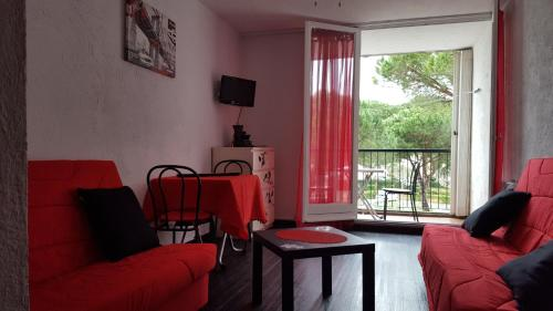 Superland : Apartment near La Grande-Motte