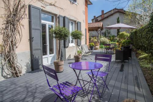Arsonval : Apartment near Saint-Cyr
