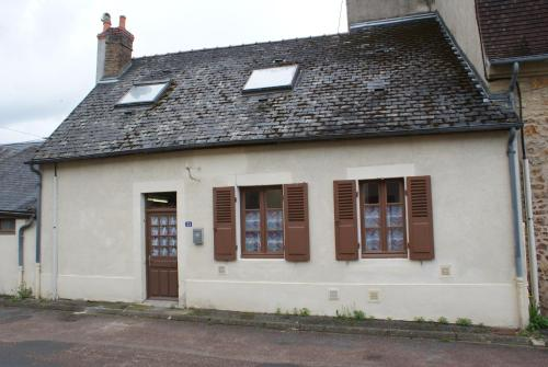 Les Petits Loirs : Guest accommodation near Aunay-en-Bazois