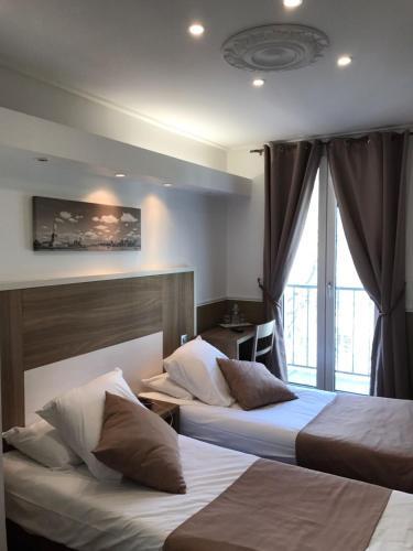 Grand Hotel Nouvel Opera : Hotel near Paris 11e Arrondissement