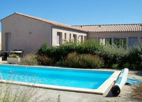 Trousse Cerises : Guest accommodation near Cassagnoles