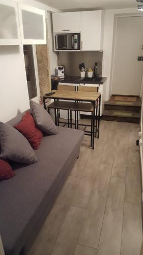 Une pause : Apartment near Dijon