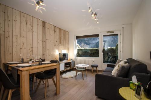 Oxygène : Apartment near Chamonix-Mont-Blanc