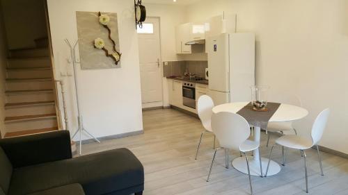Maison Sainte Marthe : Guest accommodation near Marseille 13e Arrondissement
