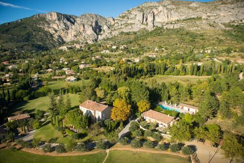 La Bastide De Moustiers - Les Collectionneurs : Hotel near Bras-d'Asse