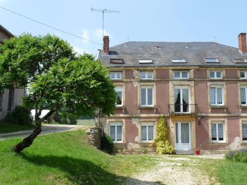 La Petite Villa : Guest accommodation near Olizy-sur-Chiers