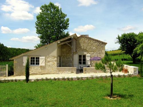 Bordo-Basso : Guest accommodation near Lusignan-Petit