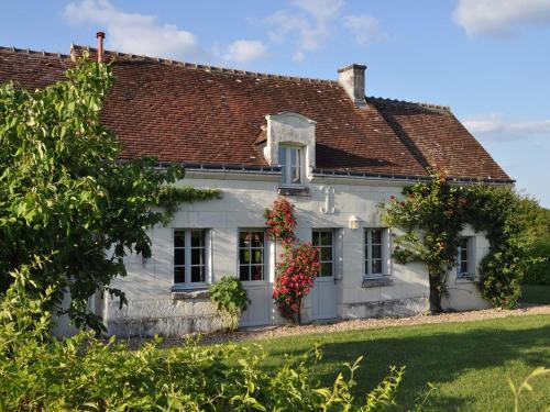 Le Clos Minière : Guest accommodation near Saint-Jean-Saint-Germain