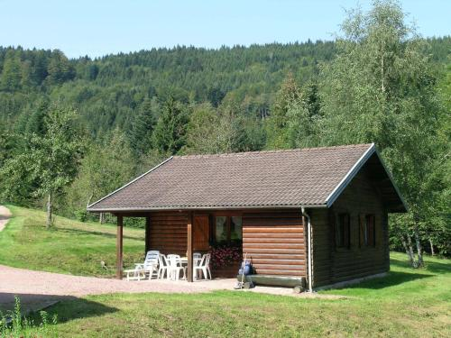 Ronds Chetys : Guest accommodation near Mollau