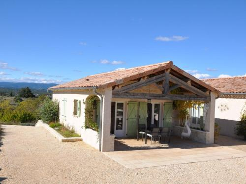 Pierre De Jourdan : Guest accommodation near Chandolas