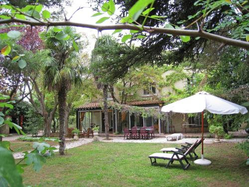 Villa Elise : Guest accommodation near Moussan