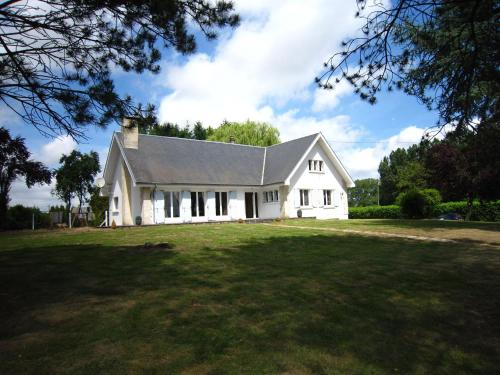 Villaplé : Guest accommodation near Foucaucourt-Hors-Nesle