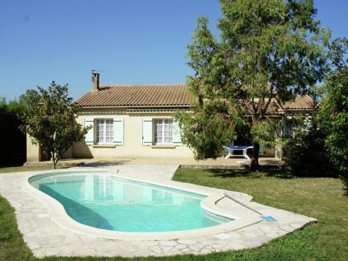 Villa Lolita : Guest accommodation near Plan-d'Orgon