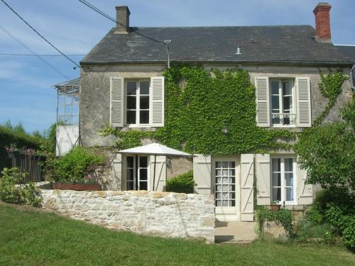 Maison Pouilly : Guest accommodation near Chastellux-sur-Cure