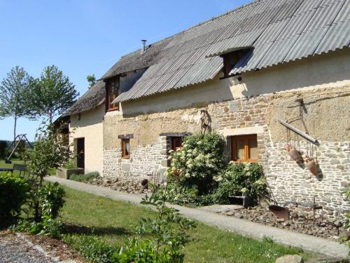 La Petite Grenterie : Guest accommodation near Gourfaleur