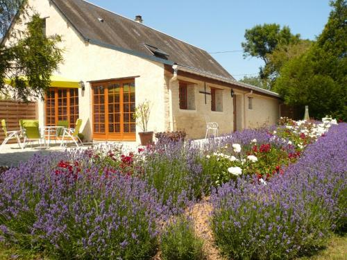 Gite Le Jonquet : Guest accommodation near Monfréville