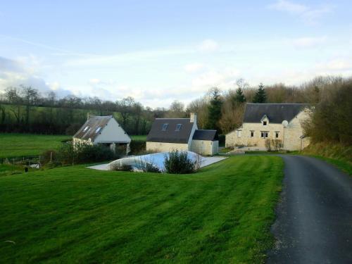 Le Moulin À Papier : Guest accommodation near Hamars
