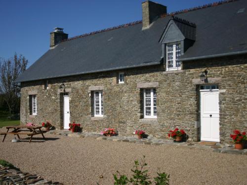 St Rémy : Guest accommodation near Neufmesnil