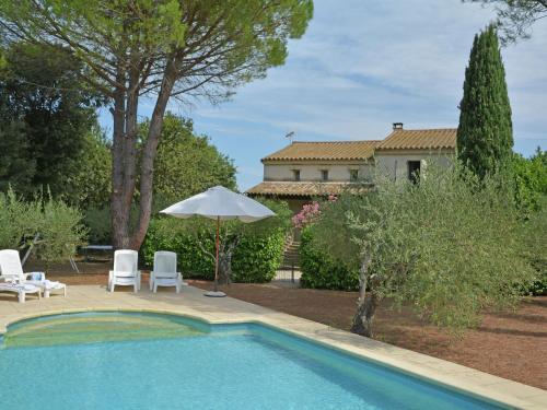 Villa Des Lavandes : Guest accommodation near Saint-Victor-des-Oules